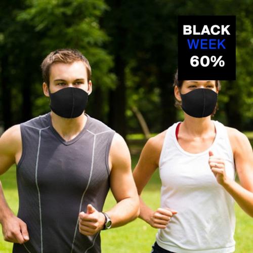 Onamaste | Sicher unterwegs mit diesen Gesichtsmasken