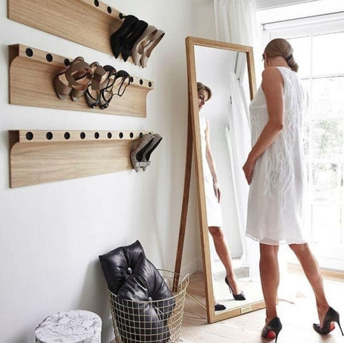 Flash Up | The Best Stiletto Stand