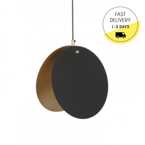 Opjet | Pendant Lighting with a Twist