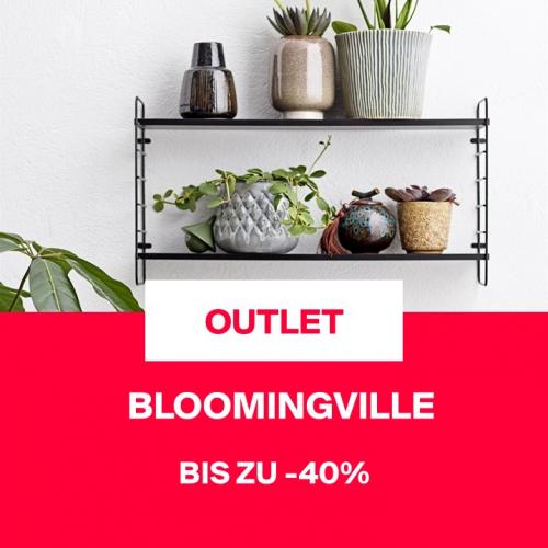 Bloomingville | Atmosphärische dänische Deko