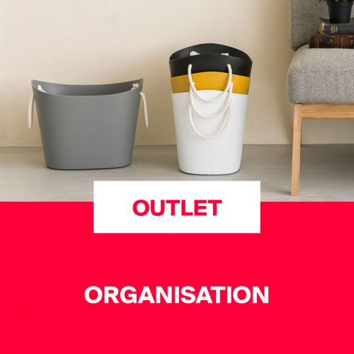 Outlet | Organisation