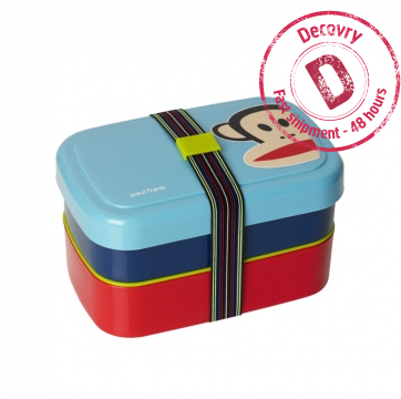 Paul Frank | Wonderfully Whimsical Lunch Accessories
