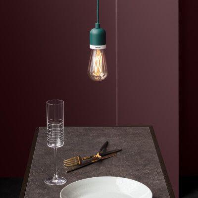 PANTONE | Lighting in Iconic Colours