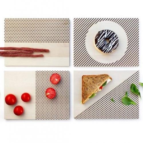 Pension für Produkte   Graphic Kitchen Boards