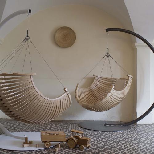 Concept Suspendu | Hanging Seats