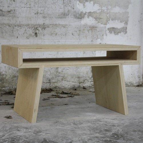 Tim Vinke | Formtastic Furniture