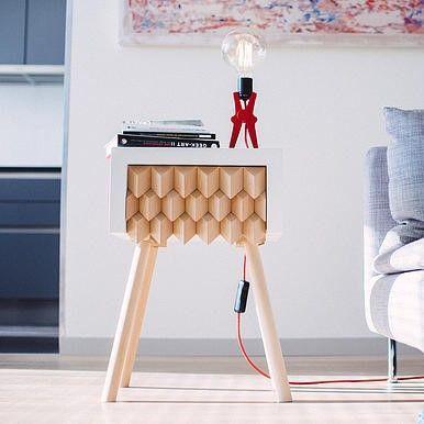Monsieur Kacha | Playful Home Objects