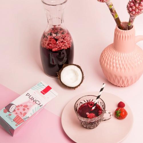 Pineut | Mach deine eigenen Bonbons und Getränke