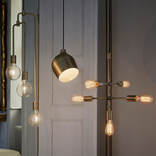Bolia | Lighting