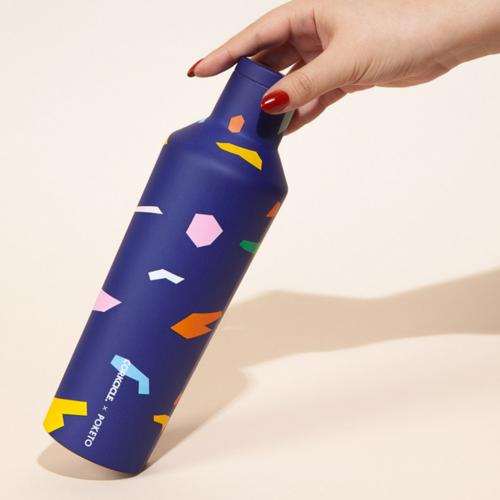 Corkcicle | Nachhaltig unterwegs mit diesen Trinkflaschen