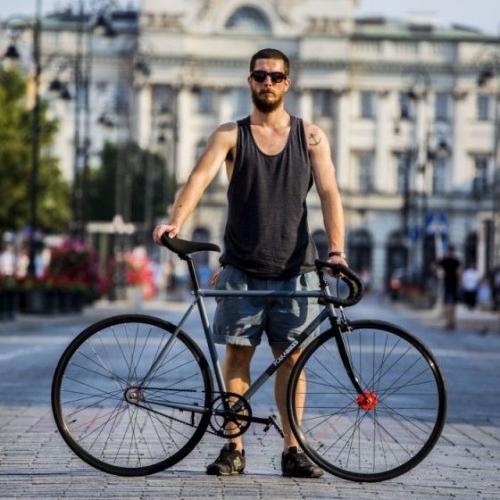 Polka Bikes | Beautiful Minimalistic Bikes