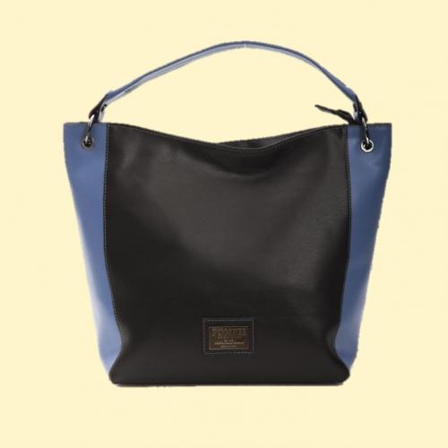 Donatella Pompei | Edle italienische Handtaschen aus Leder