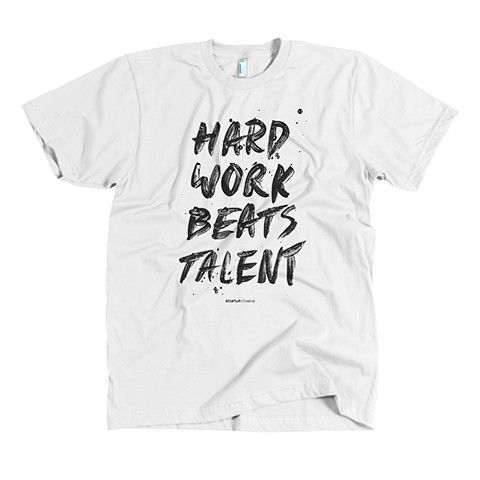 Start Up Vitamins | Motivational T-Shirts