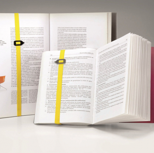 Pq Design Studio | Handy Bookmark