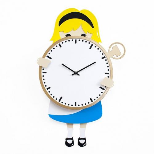 Progetti | Stylish Italian Clocks