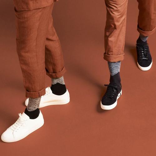 Qnoop | Happy Together Socks