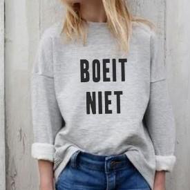 Qwoot | T-Shirts & Pullover, die Sie sich wünschen!