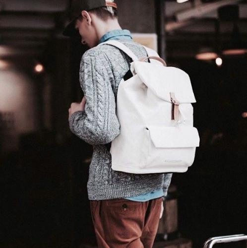 Rawrow | Quintessential Bags