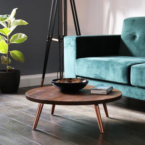 Kanttari | Moderne TV-Möbel und Wanduhren