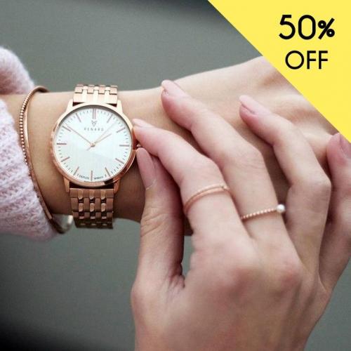 Renard | Elegant, Analogue Timepieces