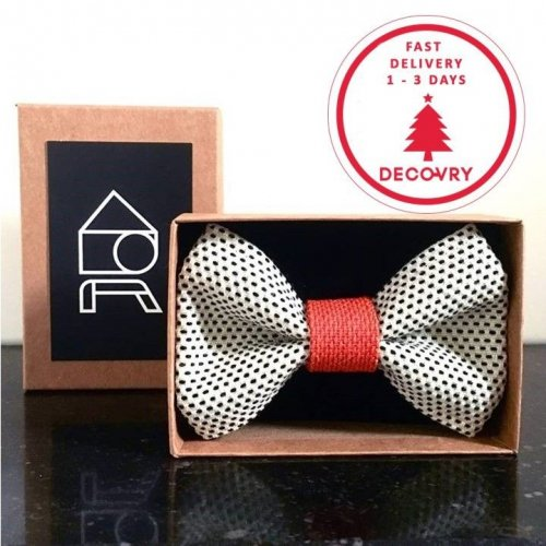 Renate Nederpel | Cheerful Handmade Bow Ties