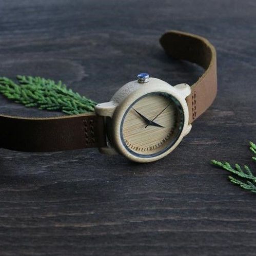 Roarcraft | Wooden Watches