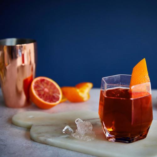 Geo Glass | Königliche Trinkgläser für royalen Trinkgenuss