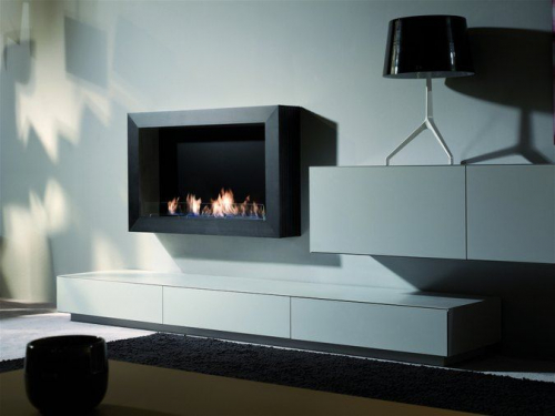 Ruby Fires | Flueless Fireplaces