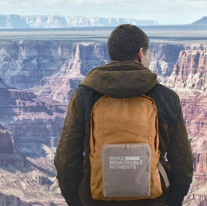 Alife Design | On the Go Travel Bags