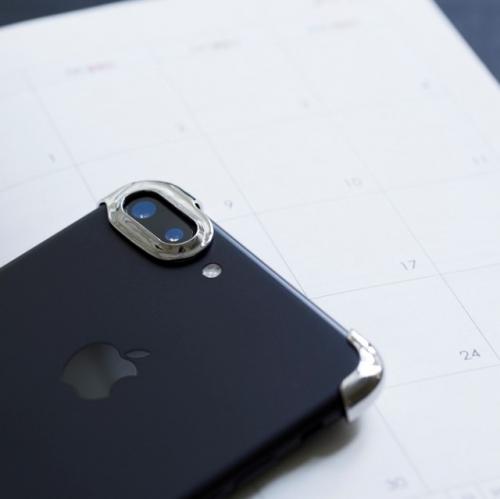 Creatio Design | Jewellery for your iPhone