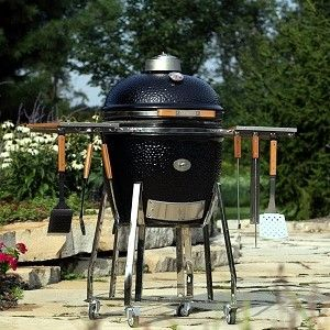 Saffire | Extremely Stylish Grill & Smoker