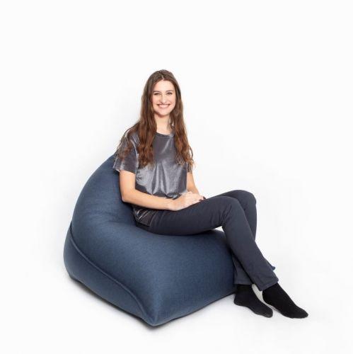 Sakwa | Sitzsäcke in verschiedenen Formen