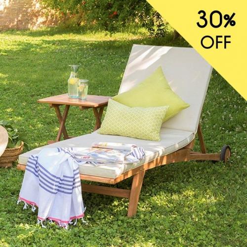 Santiago Pons | Brilliant Outdoor Furniture