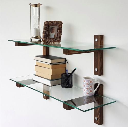 Sapphire | Transparenter Allrounder: Einzigartige Glasmöbel