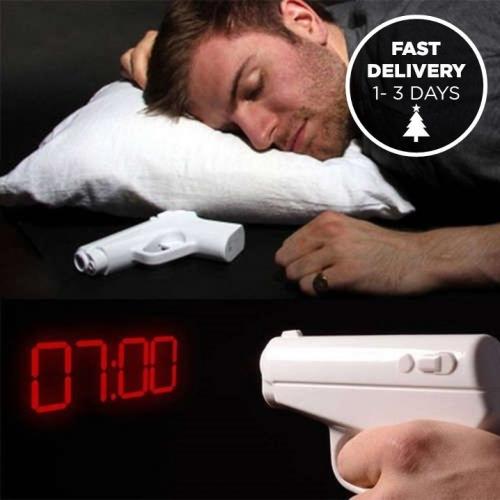 Thumbs Up | Secret Agent Alarm Clock