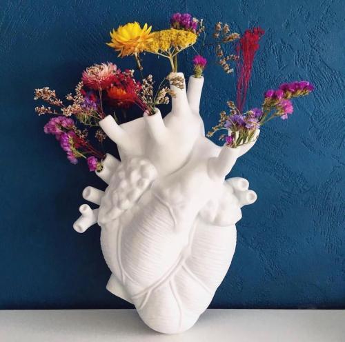 Seletti | Vase Love in Bloom