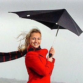 Senz | Indestructible Storm Umbrellas