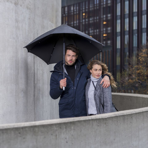 Senz | Der ideale Schirm für stürmische Tage