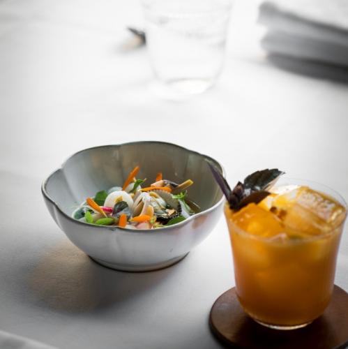 Inku by Serax | Elegant speisen mit Geschirr von Sergio Herman
