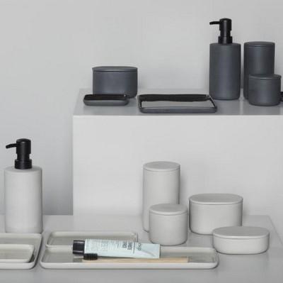 Bertrand Lejoly by Serax | Porzellan fürs Bad: Zeitlose Accessoires