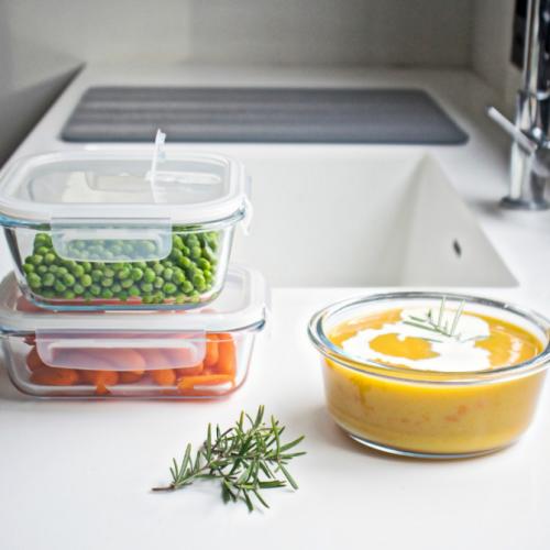 Pebbly | Ästhetische Küchenartikel