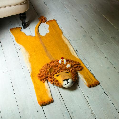 Sew Heart Felt   Tierisches Design: Accessoires aus Filz