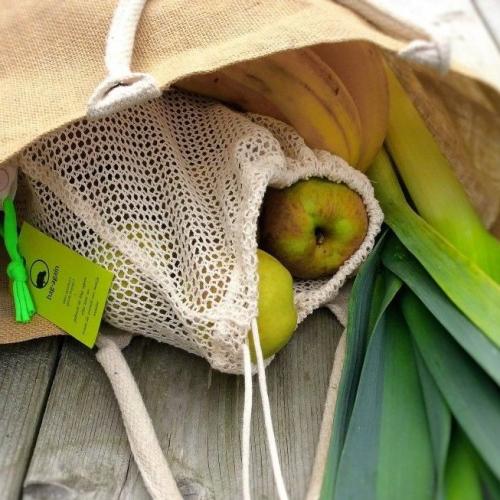 Bag Again | Reusable Food Bags