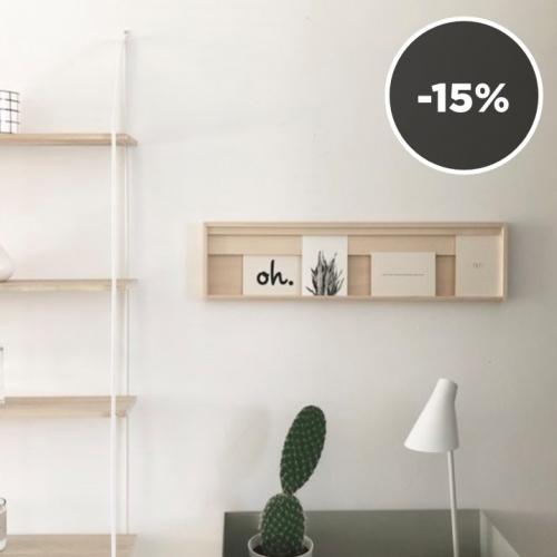Side By Side | Wonderful Wooden Design