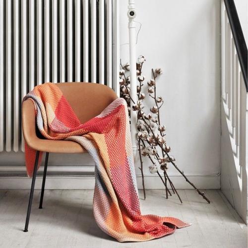 Simon Key Bertrand | Swedish Textile