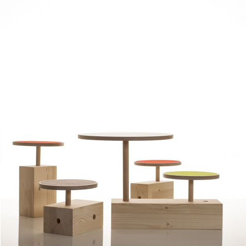 Sirch | Wooden design toys