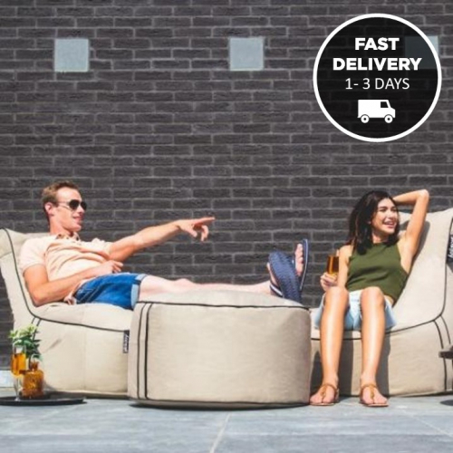 Sit&Joy | Outdoor Bean Bags: Relax!