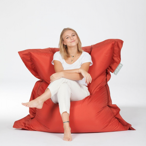 Sit On It   Farbige hochwertige Sitzsäcke