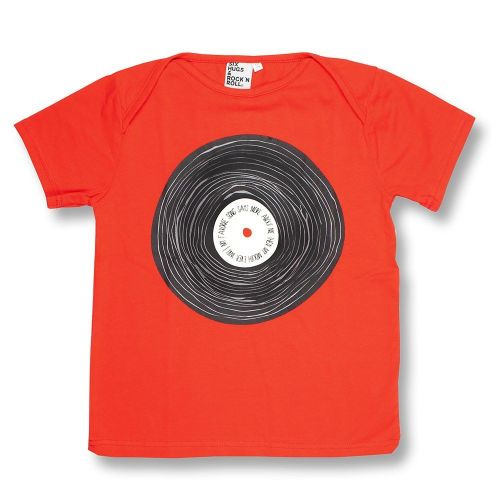 Six Hugs & Rock 'n Roll | Cool children's clothing