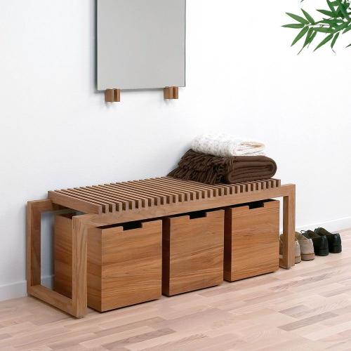 Skagerak | Minimalistische & elegante Holzmöbel